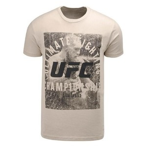 UFC 25주년[Just Getting Started]정품 티셔츠