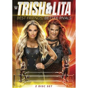 WWE[Trish and Lita: Best Friends, Bette]정품