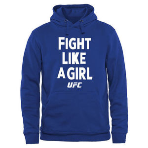UFC[Fight Like A Girl 2015]정품 후드티