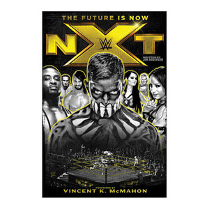 NXT[The Future is Now]하드커버북