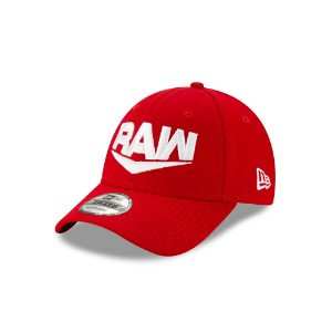 WWE RAW[9Forty New Era Hat]정품 모자